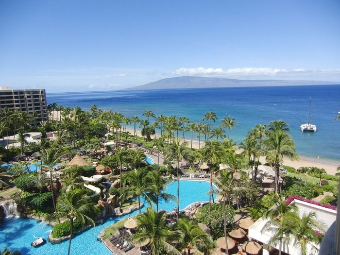 Where to Stay on Maui: the best resorts, condos, and B&Bs on every part of the island including Wailea, Kihei, Lahaina, and Ka'anapali.