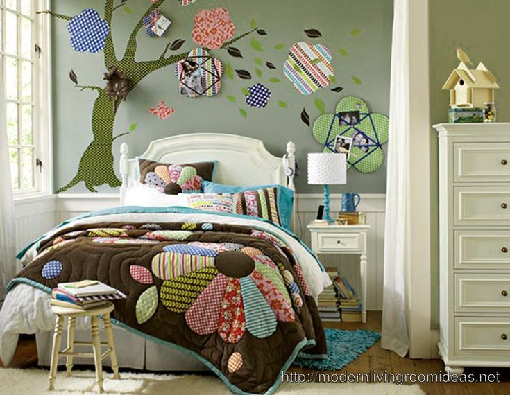 cool-teen-girls-bedrooms