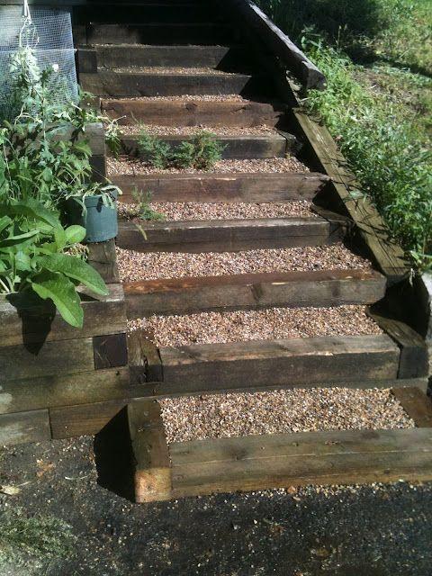Best 152 Best Garden Steps Images On Pinterest Gardens 640 x 480