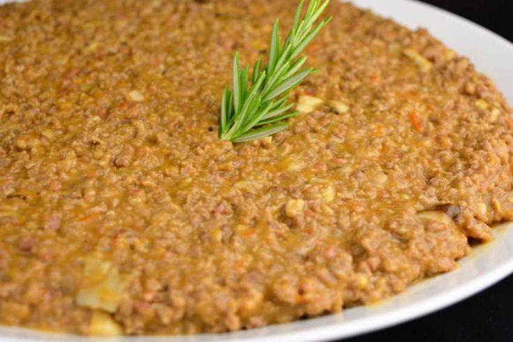 Con este relleno de carne picantepodréis preparar infinidad de platos que espero que me dejéis en los comentarios.