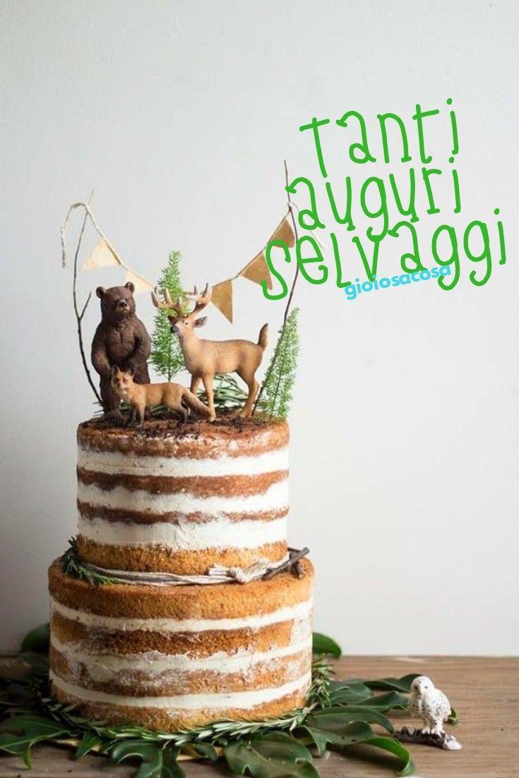 Immagini Di Buon Compleanno Foto Animali