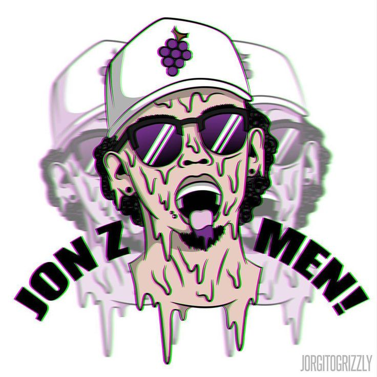 Jon z men