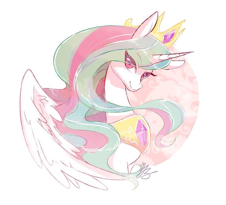 mlp art,my little pony,Мой маленький пони,фэндомы,Princess Celestia,Принцесса Селестия,royal