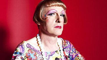 BBC Radio 4 - The Reith Lectures, Grayson Perry: Playing to the Gallery: 2013, Democracy Has Bad Taste....I love Grayson and this makes great Wednesday afternoon listening :)