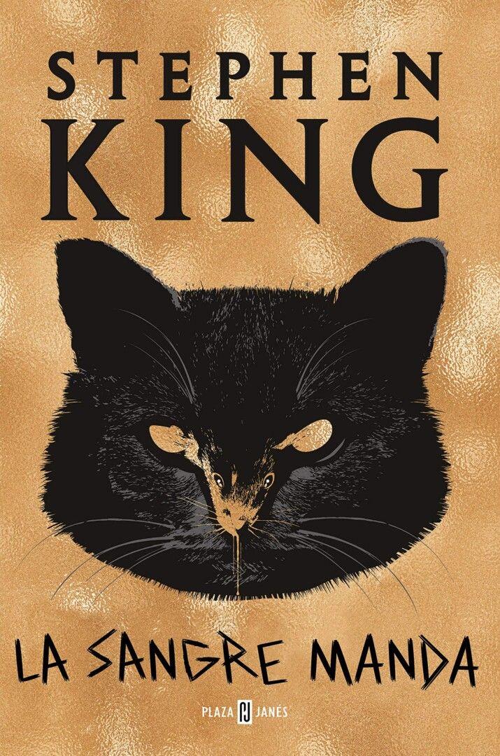 Anibal Libros Para Todos 2020 La Sangre Manda Stephen King Stephen King It Stephen King Libros De Stephen King