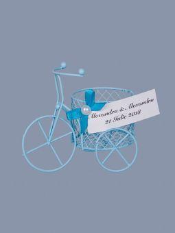 Marturii Botez Baieti Biciclete Sarma Bleu Amo 000 1159