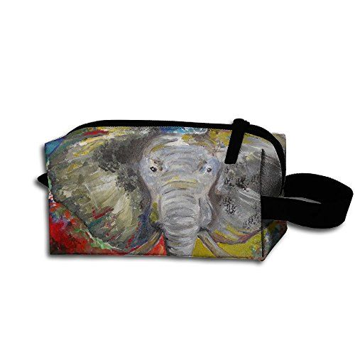 8380edd53fb7 Create Magic Beautiful Acrylic Animal Paintings Makeup Toiletry Bag ...