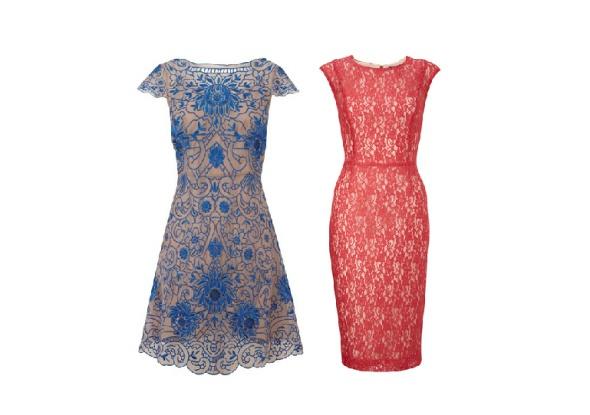 the pretty dresses