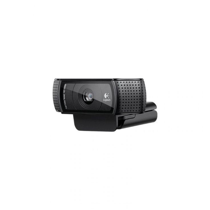 Camera web Logitech Webcam C920 Full HD Pro