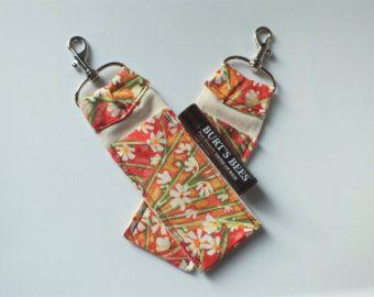 Chapstick Holder 1 Lipstick Case Flash Drive Holder by kuddlebumz #mothersdaygift #mothersday #kuddlebumz #eastergift