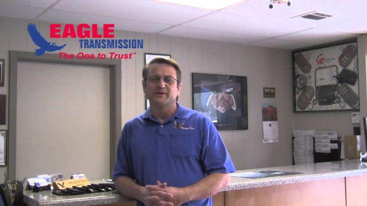 "Eagle Transmission ""The One to Trust"" #eagle #shop #transmission repair https://eagletransmission.com/"