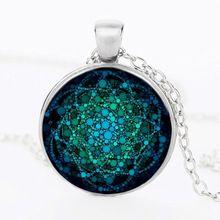 The most beautiful pattern in the world the: MANDALA! Enjoy! http://www.meditativelifeguide.com/products/2016-new-flower-of-life-necklace-om-yoga-chakra-pendant-mandala-necklace-fashion-glass-dome-sacred-geometry-women-jewelry/  #mandala #mandalajewellery #necklaces #mandalanecklaces #pendant #mandalapendant #mandalapattern #yogajewelry #jewelry #jewellry #henna #mandalajewelry #meditationjewelry