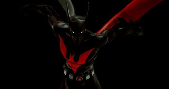 Batman Reboot Could Be 'Batman Beyond' Movie?