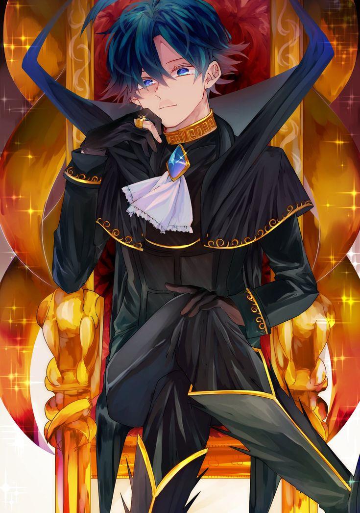 Twitter in 2020 Kawaii anime, Anime characters, Anime