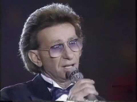 Nicola di Bari - El Corazón es un Gitano (En Vivo)