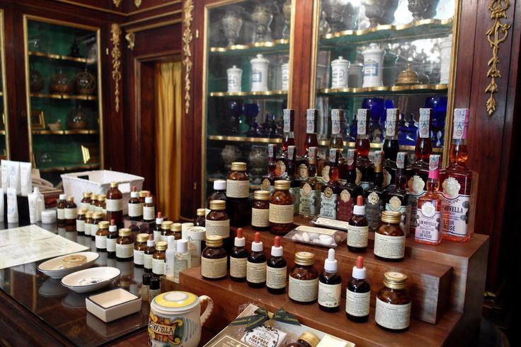 Pharmacy of Santa Maria Novella (Florence, Italy): Top Tips Before You Go - TripAdvisor
