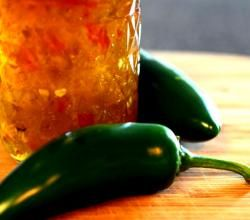 Mormon Jalapeno Jelly Recipe by Mormon Cook | ifood.tv
