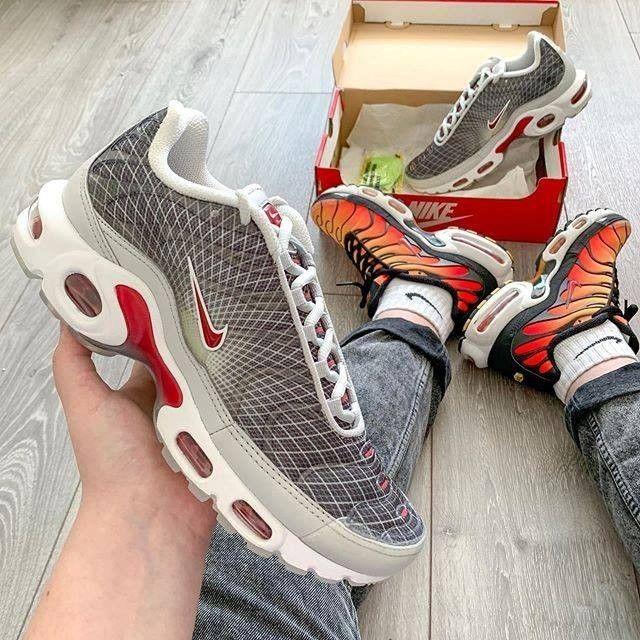 Nike Air Max Plus,Tn The Best 10 TN Sneakers in 2020 (met