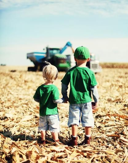Farm boys--- I could see lane and mason doing this @Ashley Walters Walters Walters LaFata and @Lindsey Grande Grande Grande Nelson