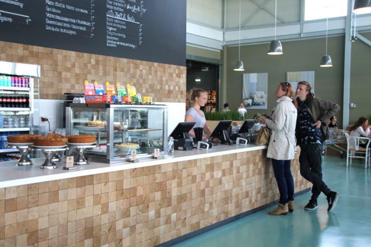 Loods 5 Amersfoort | www.loods5.nl