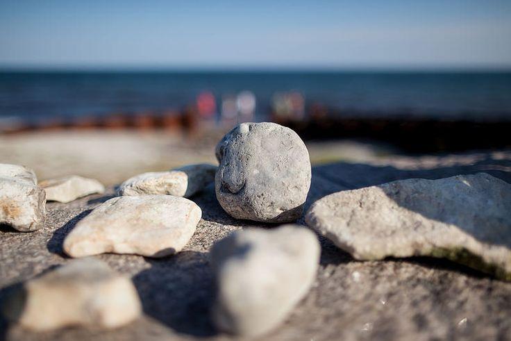 Seaside Attributes