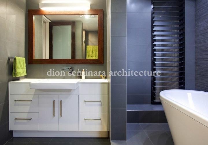 Interior Design Brisbane, Interior Design Architects - Dion Seminara Architecture