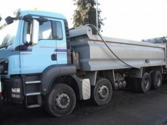 AC Addlestone Commercials - used commercial vehicles for