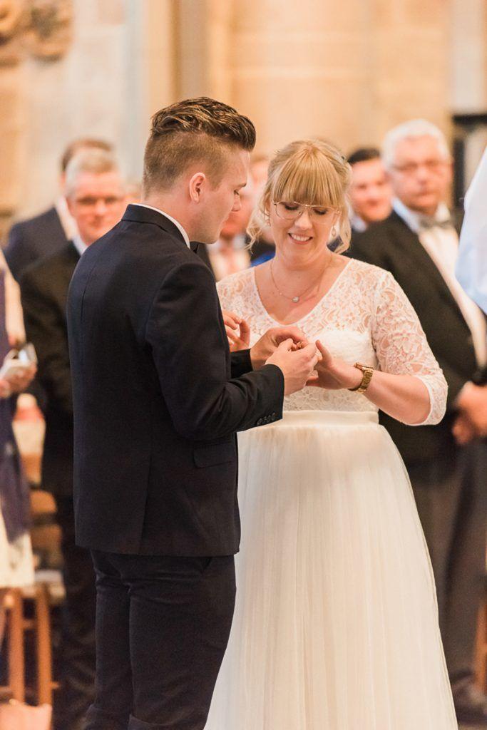 Bröllop i Domkyrkan i Lund - bröllopsfotografering Skåne - Bröllopsfotograf Skåne Familjefotograf - KAJSAS FOTO