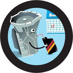 How Often Should You Change Your Transmission Fluid?