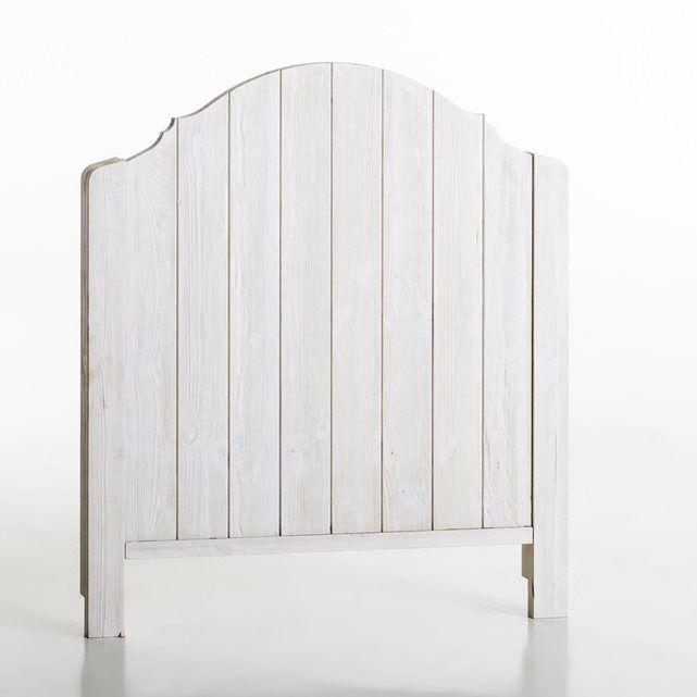 Tête de lit 1 ou 2 pers., 3 tailles, Grimsby La Redoute Interieurs
