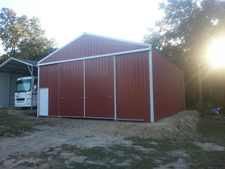 30x40x14 pole barn wwwnationalbarncom national barn With 30x40x14 pole barn