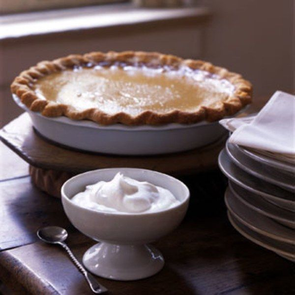 Maple Buttermilk Pie Recipe Desserts Delicious Pies Buttermilk Pie