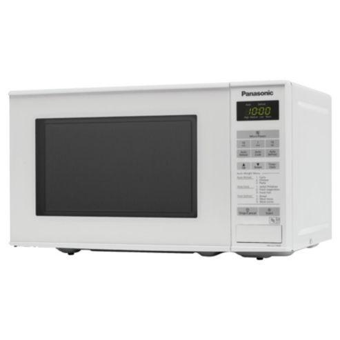Panasonic microwave £69