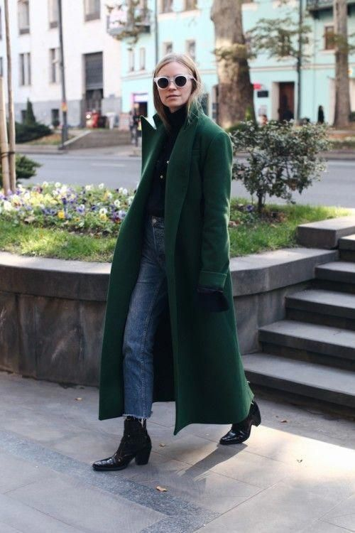 Winter Coats plus 21 of the best to buy Talking Shop