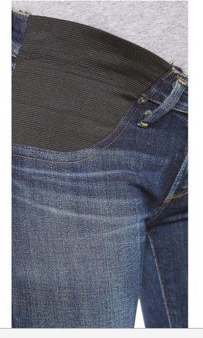 Idea que te hará la vida más cómoda. #elástico #idea #jeans