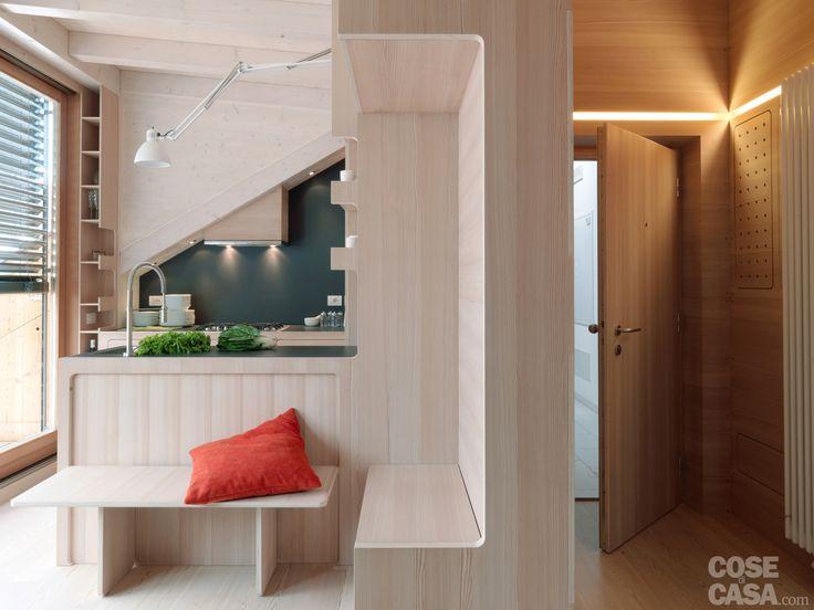 Oltre 25 fantastiche idee su arredamento di casa di - Salvaspazio casa ...