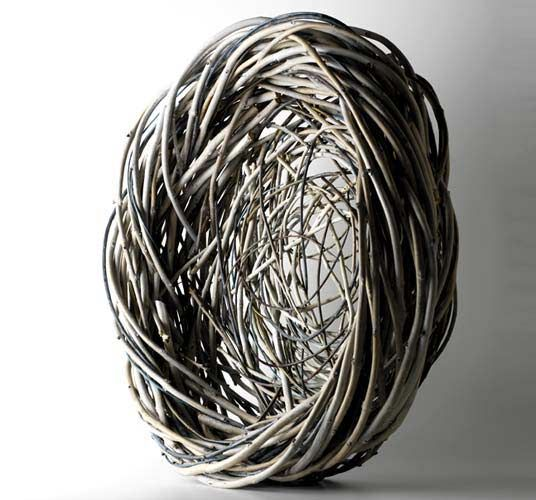 Willow Basket Weaving Dvd : Best images about basketry on antiques