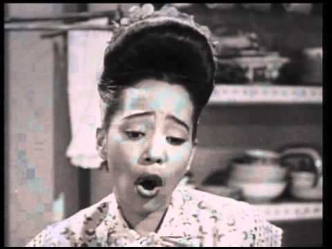 """The title """"Backdoor Man"""" is an old jazz slang designation for a guy who sneaks around the homes of married women. Sung Vanita Smythe, an African American singer who came to prominence in the 1940s for her daring lyrics………"""