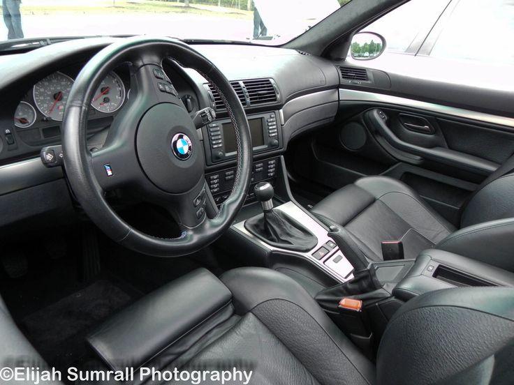 Bmw E39 M5 Interior Bmw E39 Bmw E39 Touring Bmw