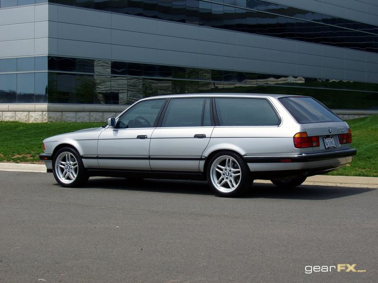 Bmw E38 7 Series Touring Classic Bimmers Classic