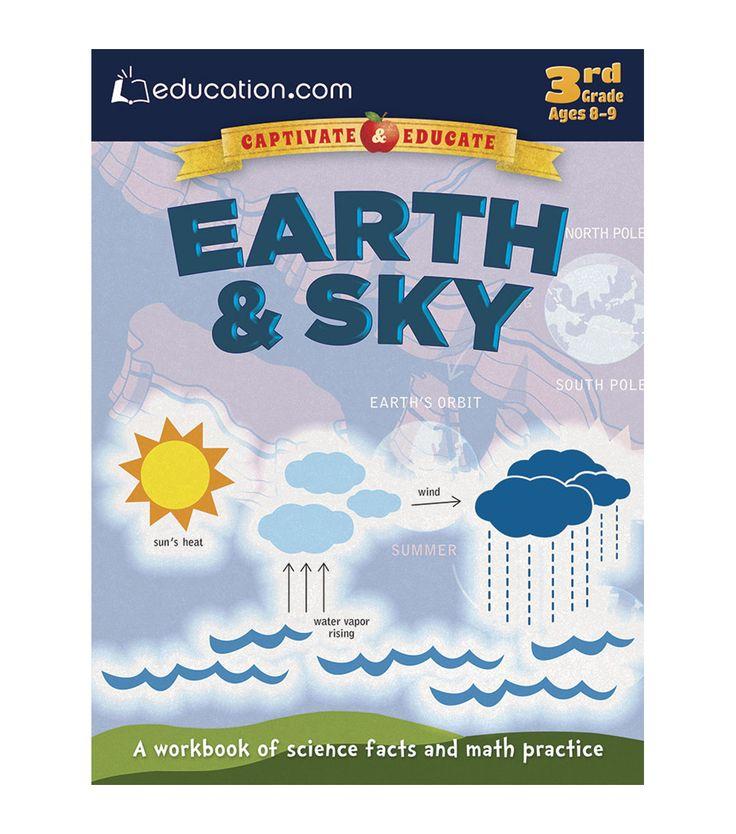 Earth & Sky Book