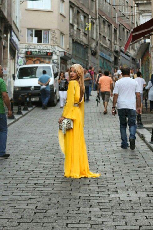Beautiful looks by alina ceusan