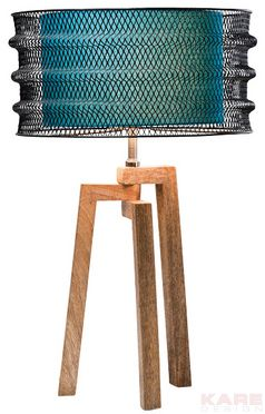 Table Lamp Wire Tripod