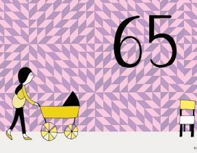 Cradle Rockers #65. Noi madri siamo votate alla distruzione.
