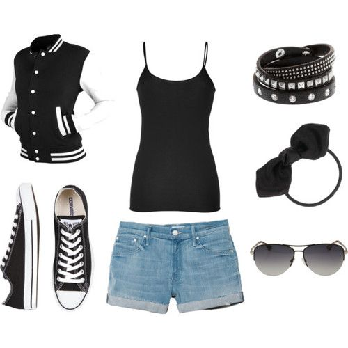polyvore causual outfits | Casual outfit - Polyvore | We ...