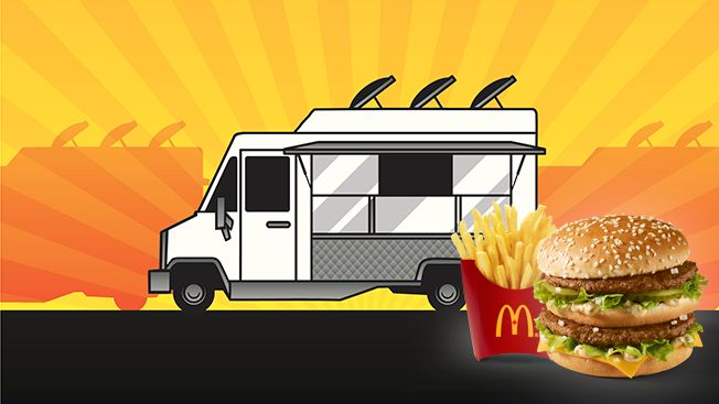 Can McDonald's Successfully Pull Off a SXSW Sponsorship? | Adweek