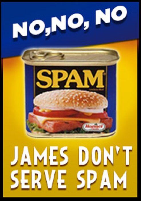 Anti-Spam Techniques