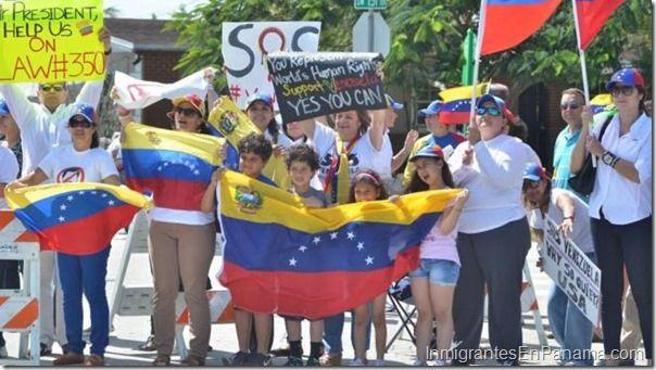 Estafan a varios venezolanos en Miami con la promesa de asilo político en EEUU http://www.inmigrantesenpanama.com/2015/06/09/estafan-a-varios-venezolanos-en-miami-con-la-promesa-de-asilo-politico-en-eeuu/