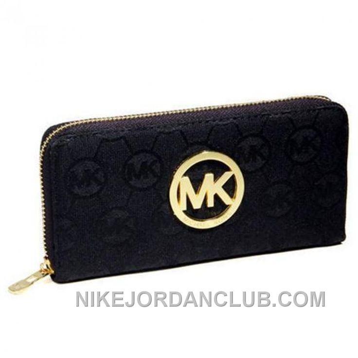http://www.nikejordanclub.com/michael-kors-jet-set-logo-monogram-large-black-wallets-discount-3nb4d.html MICHAEL KORS JET SET LOGO MONOGRAM LARGE BLACK WALLETS DISCOUNT 3NB4D Only $32.00 , Free Shipping!