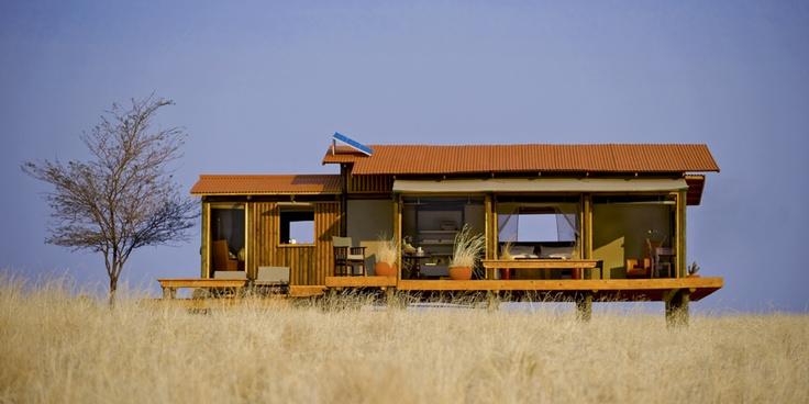 Dunes Lodge Chalet